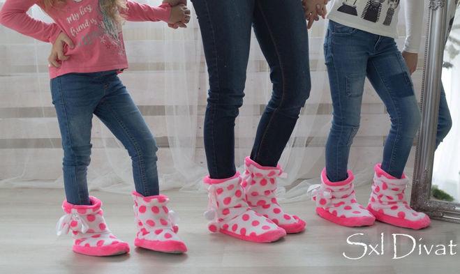 SXL Divat webáruház. Cupcake Fehér Pink Pöttyös Fehér Masnis