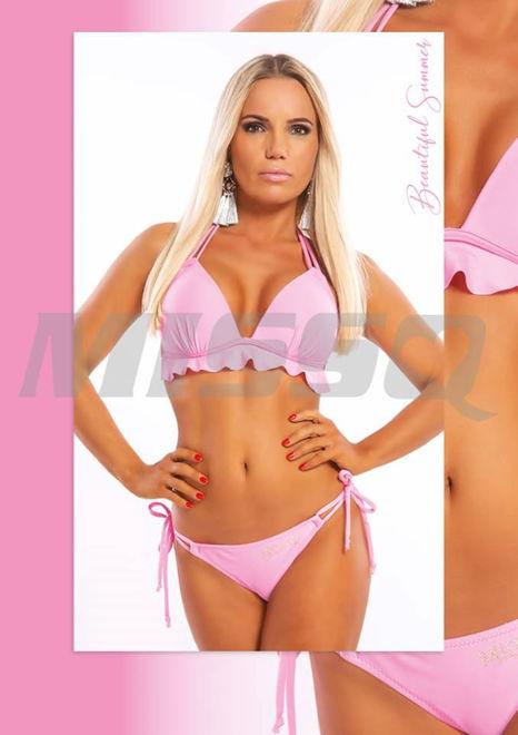 Fodros bikinifelső   Bikini   Women'secret